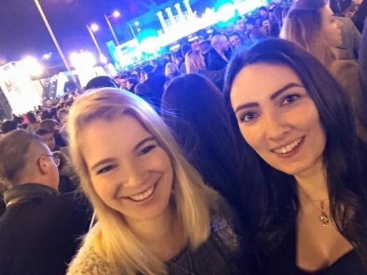 Barcelona Wander with Laura