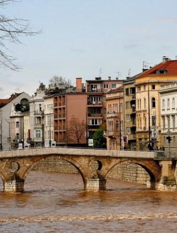 sarajevo underrated cities