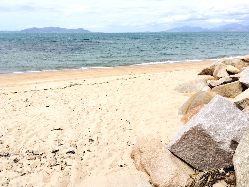 Nelly Bay Magnetic Island