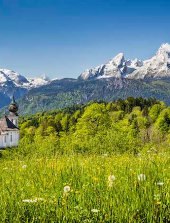 Berchtesgadener Land Germany