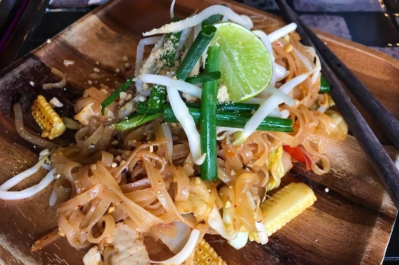 Pad Thai May Kaidee