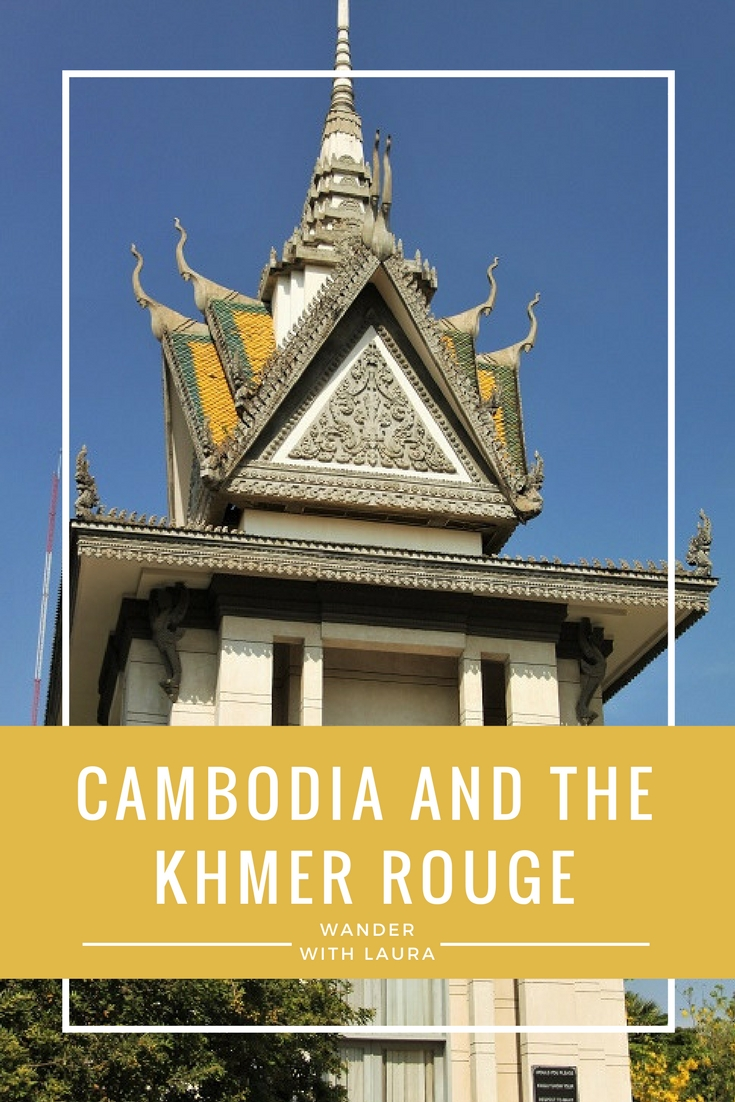 Cambodia and the Khmer Rouge
