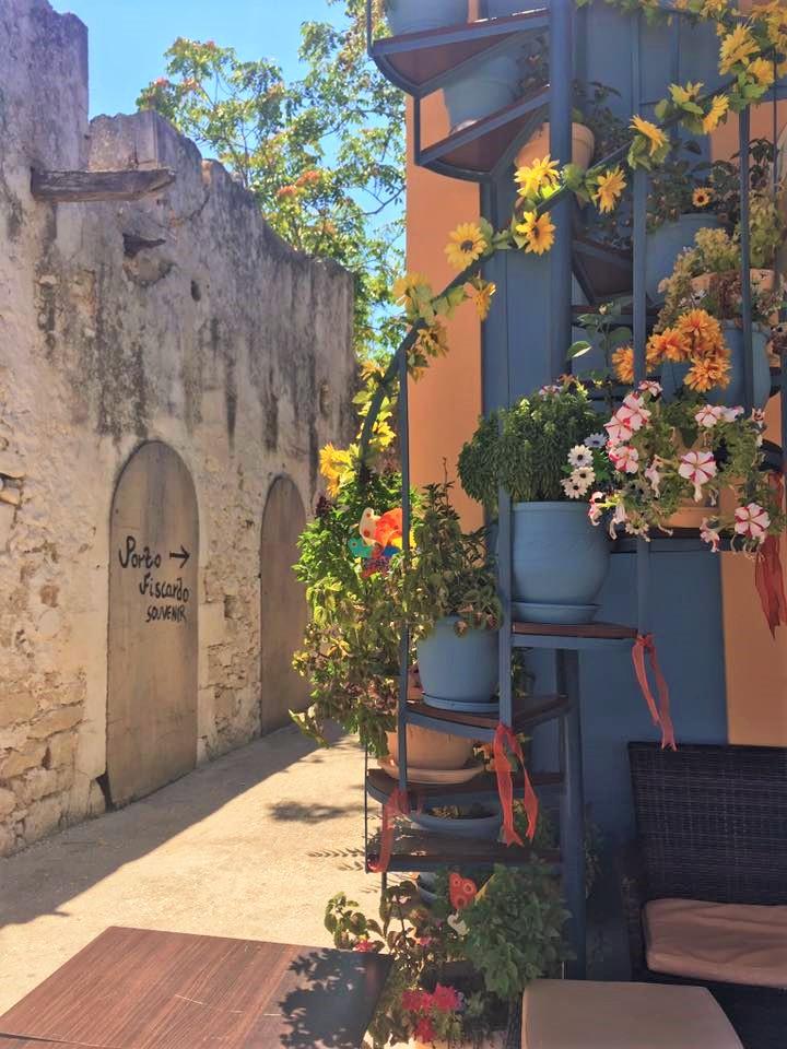 Beautiful locations in Kefalonia