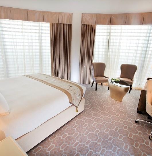 Dorsett Suite