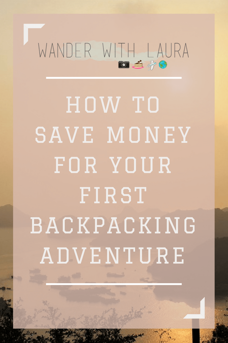 How to Save Money to Travel | Wander with Laura