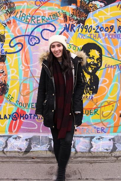 Wander with Laura Berlin