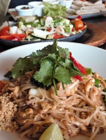 Yee Rah Pad Thai