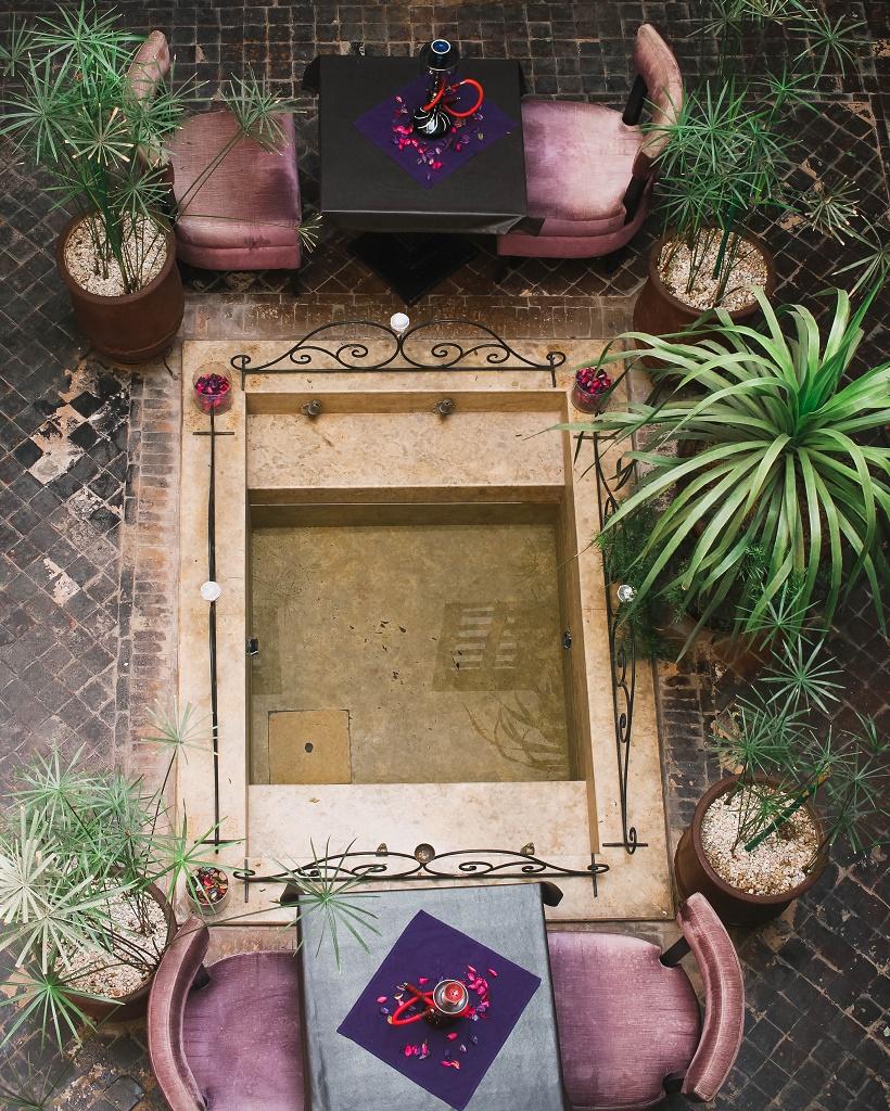 Riad Amiran Marrakech