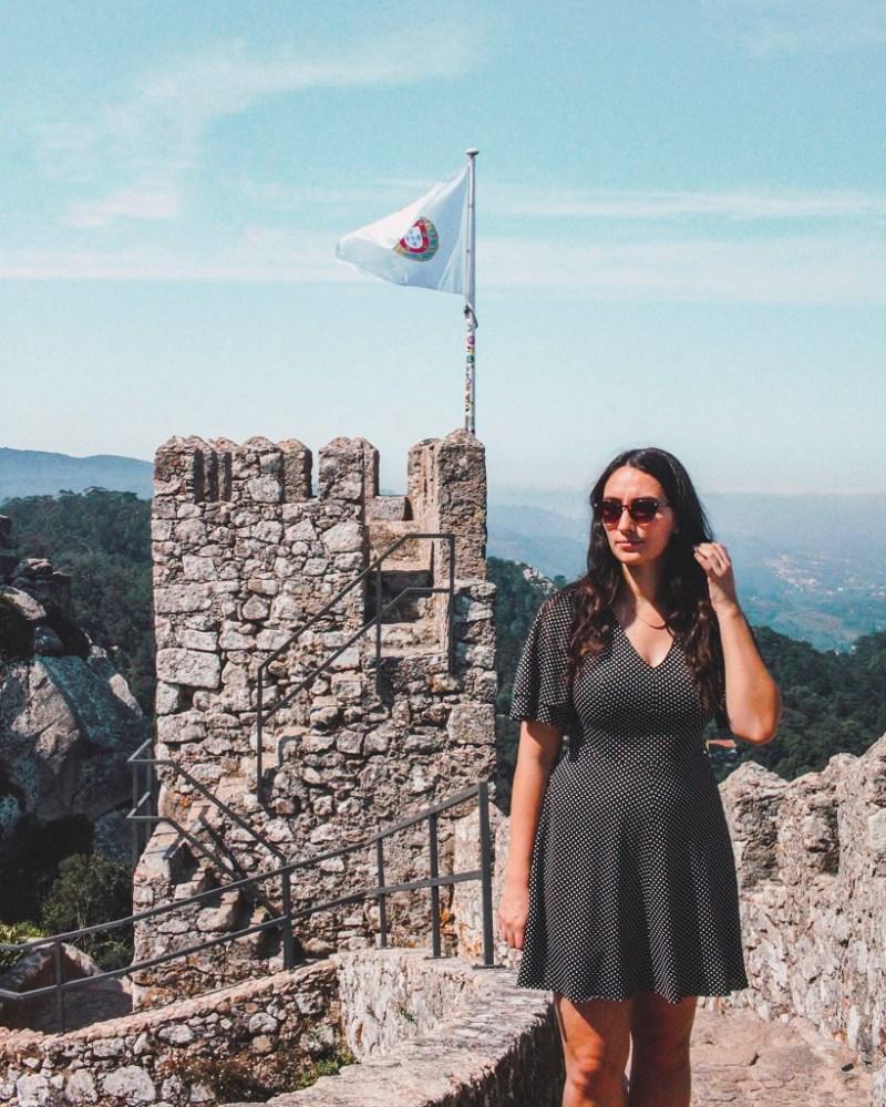 Moors Castle Sintra