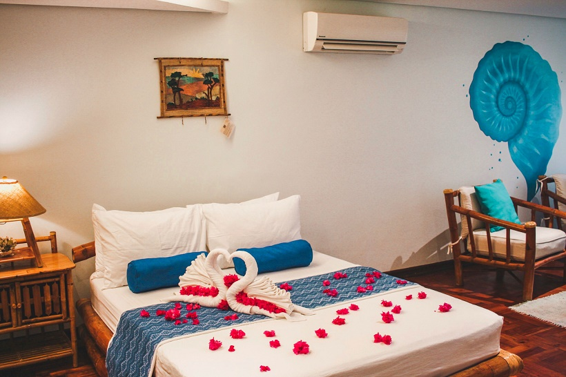Hotel in Boracay