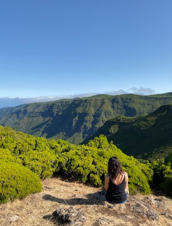 Travel to Madeira during COVID-19