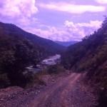 Semuc Champey roads