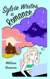 Sylvie Writes a Romance - Melissa Burovac