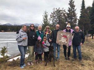 Seeley Lake Montana - wander with melissa