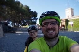 Auf dem Montjuïc