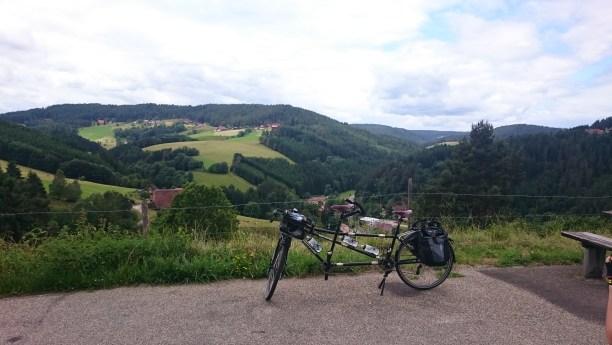 Schwarzwaldliebe