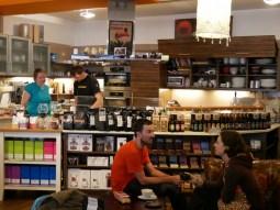 Das Cafe ARTiSAN.