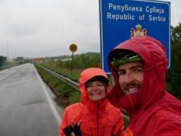 Dobre Dan Serbia - was für ein feuchtfröhlicher Empfang!