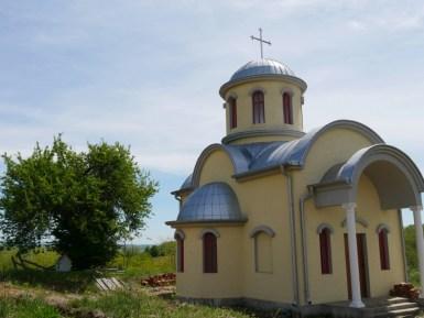 Orthodoxe Kirche.