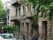 Tiflis - wunderschöne Stadt mit altem Charme und neuem Leben.