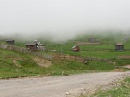 Goderzi Pass, 2025m.