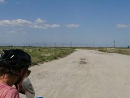 Wüstenritt.// Desert ride.