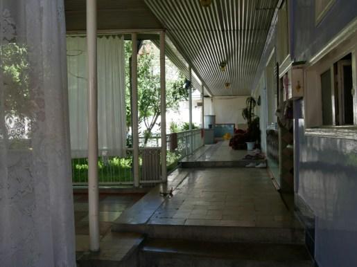 Homestay in Sehki.