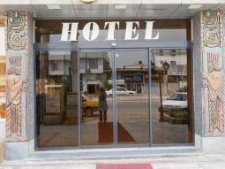 Hotel Gashr Minudasht.