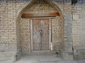 Mystirious doors.// Misteriöse Türen.