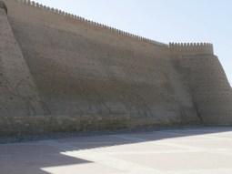 Ark Bukhara.
