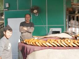 Bread.// Brot.