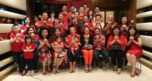 Chinese New Year - with the whole big family! What an experience! // Chinesisches Neujahr und wir mitten in der Großfamilie! Was für eine Erfahrung!