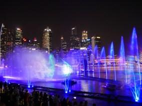 Singapore.