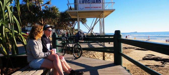 Wereldreis #7 | Roadtrip door Australië, groeten uit Cairns