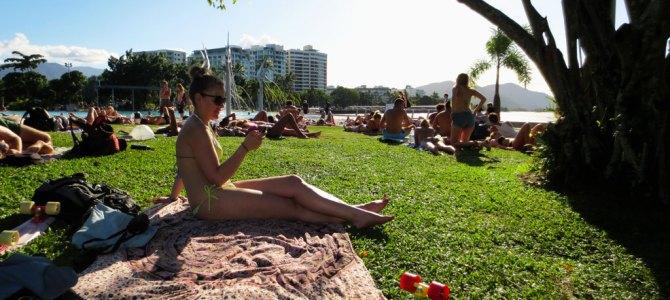 Wereldreis #8 | Werk vinden in Cairns is onmogelijk