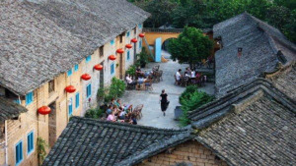Giggling-Tree-guesthouse-China