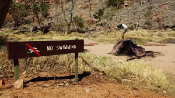 Hittegolf-in-de-outback