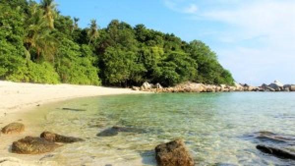 Kecil Island Perhentians
