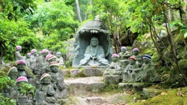 Miyajima buddhas