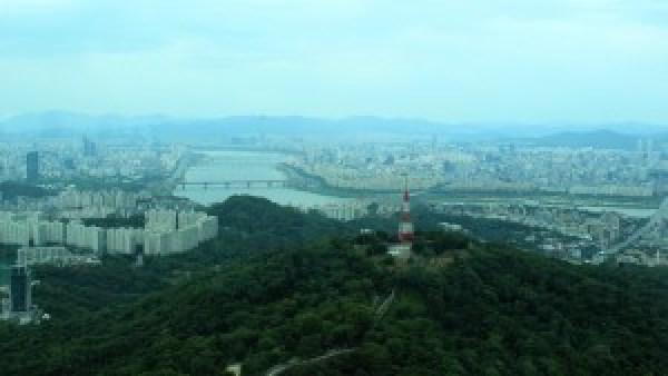 Seoel view