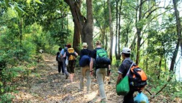 Trekking Luang Namtha
