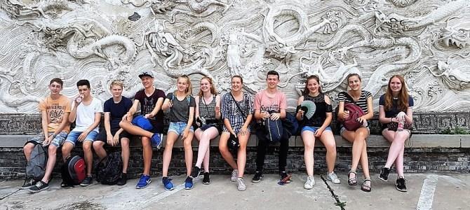REIZEN | Terugblik op een te gekke Djoser Junior reis door China