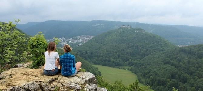 REISFILM | Wandelen in de Schwäbische Alb
