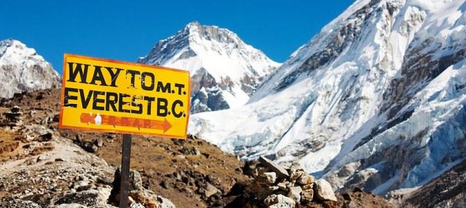 REIZEN | Voorbereiding Everest Base Camp trekking