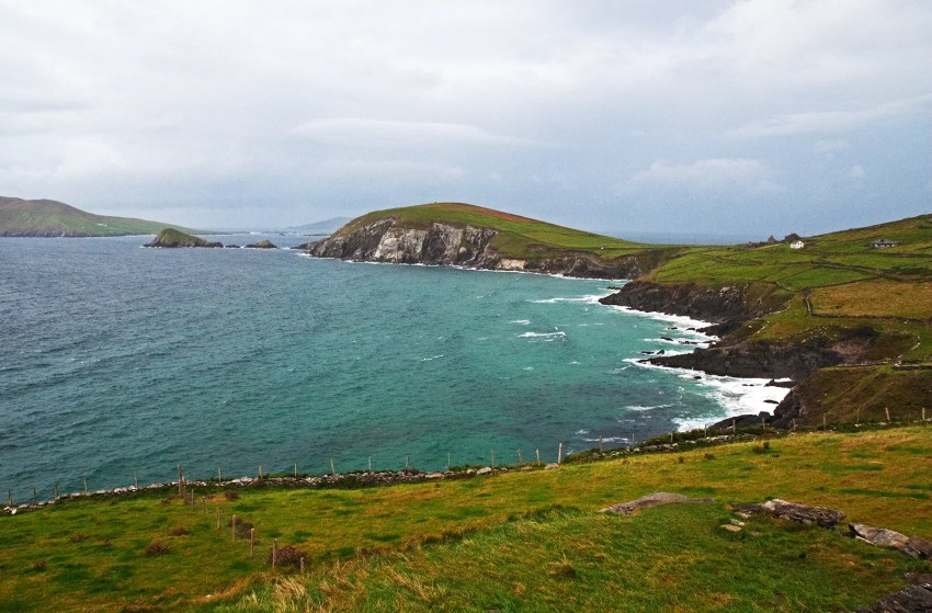 The Dingle Peninsula, Ireland