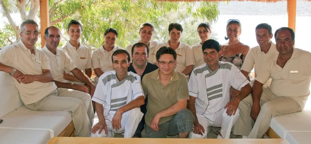 staff of Karia Bel