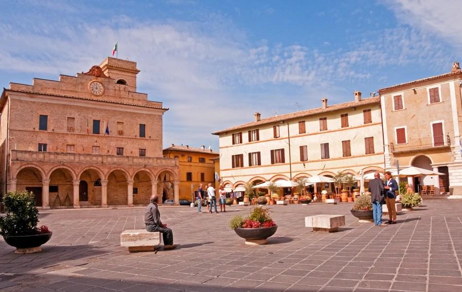 Montelfalco, Italy