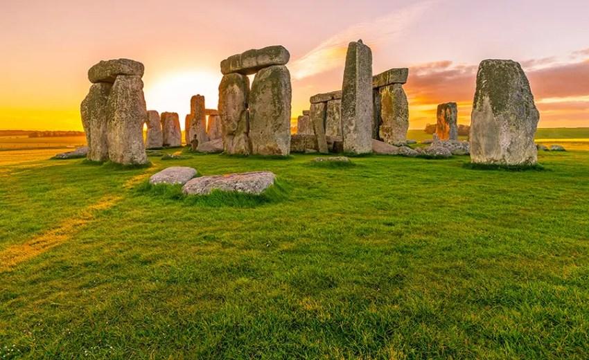 Stonehenge Brexit