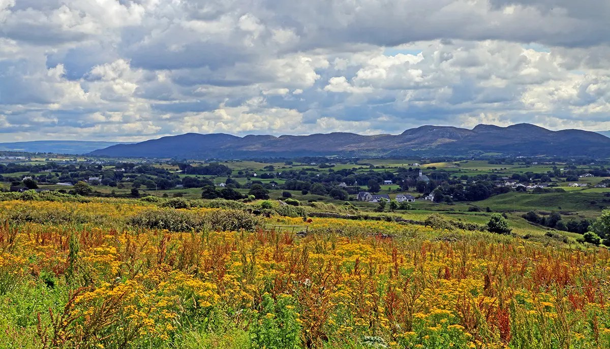 County Sligo