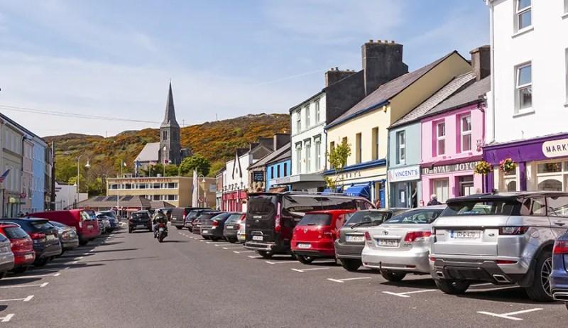 The Old School House, Ardbear, Clifden, Connemara. - Airbnb